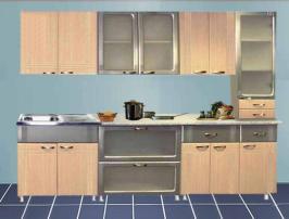 кухни в нижнем