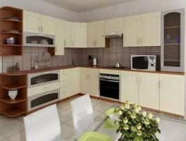 кухни на заказ нижний новгород недорого цены фото из пластика