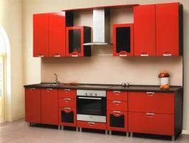 фабрика кухня