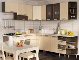 производство кухни на заказ