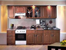 кухонный гарнитур фото и цены