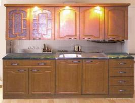 дизайнер кухни