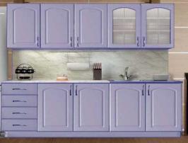 кухня по индивидуальным размерам недорого