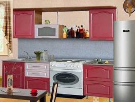 купить кухонный гарнитур недорого