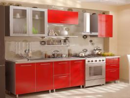 кухонные гарнитуры в нижнем новгороде фото и цены