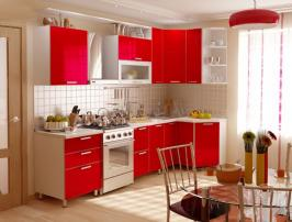 кухня на заказ в нижнем новгороде недорого цена и фото