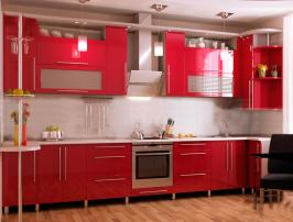 фабрика кухни