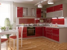 кухни эконом класса