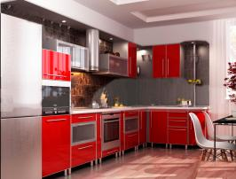 кухонный гарнитур в нижнем новгороде
