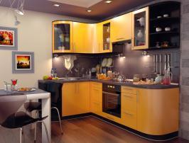 кухонный гарнитур нижний новгород недорого