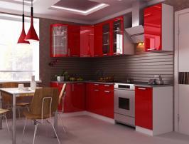 кухонные гарнитуры нижний новгород фото