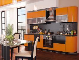 мебель для кухни в нижнем новгороде недорого