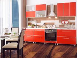 купить недорогую угловую кухню